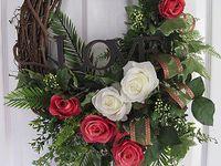 spring wreath design ideas