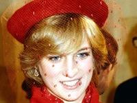 Princess Diana , princess Kate