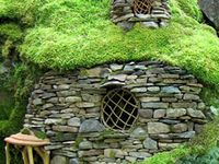 Hobbits, Fairies, & other Celtic based lore