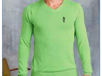 Seahorse fashion