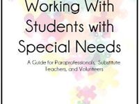 special education courses