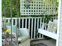 Porches, Patios, Decks and Outdoor Living.