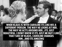 Vampire Diaries Love Quotes Klaus 193 best Love &...