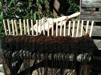 rag rugs & looms