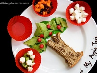 Lots of Pictures of Cute Lunch Ideas, Food Fun, Bento, and Muffin Tin Meals.