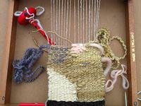 Weaving Jrs