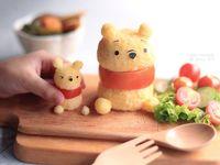 Oriental lunch art