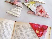Lesezeichen,Envelopes,CD-Hüllen...