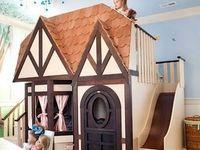 Kids room ~ Playroom