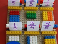 fun maths / Maths should be fun for children to become confident in the subject.