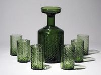 """Modern Finnish Glass Design & Art 2 / SCANDINAVIAN / NORDIC VINTAGE AND CONTEMPORARY GLASS ----- Finnish Glass Design & Art from Mid-century to Modern/Contemporary glass (1940/45->).  ║ All Glass Designs of the world-reknowed and awarded Finnish Modernists Alvar Aalto, Tapio Wirkkala and Timo Sarpaneva have an own dedicated board: """"Modern Finnish Glass Design & Art 1"""".    ║  I collect my NEW PINS to the 'MAIN BOARD' and leave them there for some time before moving them to the respective artist's 'OWN BOARDS'."""