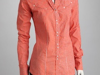Clothing-Women's Blouses