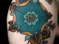 Tattoo Camo