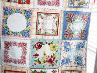 Quilts and other related stuff