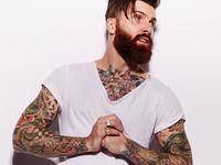 تسريحات شعر للرجال موديلات واستايلات شعر للشباب للشعر القصير والطويل Beautiful Men Human Mens Hairstyles