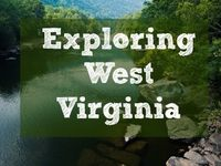 West Virginia / We are here 7/20/2014