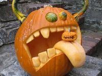 Holidays & Events: Pumpkin ideas