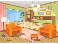 Pin Oleh Smora Sy Di Arlina Wallpaper Pemandangan Anime Latar Belakang Kartun Latar Belakang Animasi