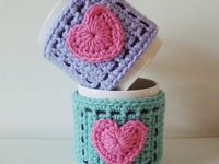 Crochet - Cozies