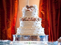 Wedding Cake Ideas and Inspirations