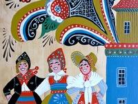Folk art     Naive art