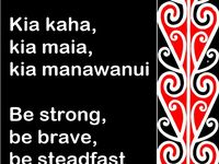 1000 images about kia kaha on pinterest tattoo flash be strong and maori. Black Bedroom Furniture Sets. Home Design Ideas
