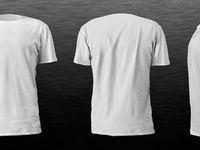 25 terbaik gratis photoshop psd t shirt mockup template. 24 Ide Mockup Kaos Kaos Baju Kaos Desain