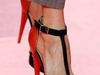 catálogo de calzado