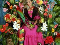 Mexique - jardins luxuriants