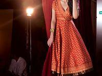 Indian women traditional  n modern attire