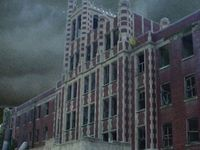 Waverly Hill Sanatorium