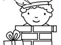 11 Beste Afbeeldingen Van Sint En Piet Natale San Nicola En