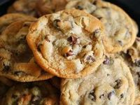Recipes - Cookies, Bars & Bark