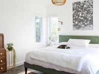 Guest Bedroom  Board