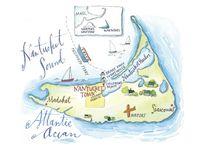 Nantucket Dreaming <3
