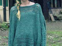 Knitting & Crochet Fashion