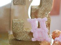 Liv's glitter princess bash