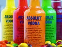 Booze & Drinks