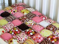 Bubble Quilts