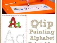 Alphabet and Names
