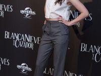 ...... And Kristen Stewart