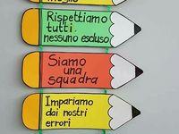 Progetti di classe