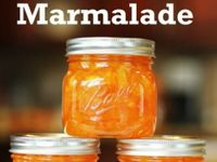 Marmalade and preserves