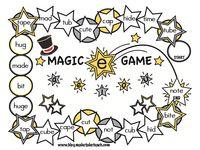 Teaching - Phonics Games