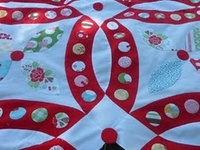 Quilt Patterns/Tips