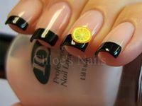 love these nail ideas