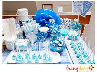 linsey's baby shower
