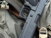 The hotness of handguns.
