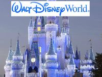 SURPRISE Disney World Planning