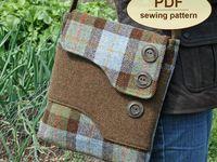 bag it, purse it, tote it!